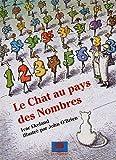 Image de Le Chat au pays des Nombres