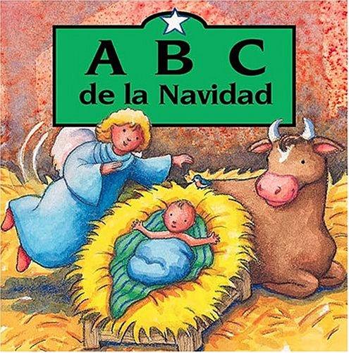 ABC de la Navidad por Alice Gold