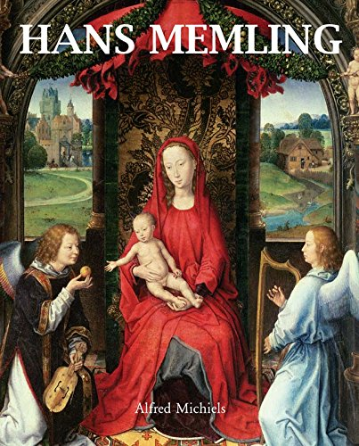 Hans Memling (Temporis Series) (English Edition)