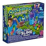 Cra-Z-Slimy 18865 Super Slimy Studio