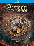 Ayreon - Ayreon Universe - Best Of Ayreon Live [Blu-ray]
