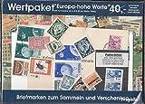 Europa Wertpaket (sellos para los coleccionistas) - Prophila Collection - amazon.es