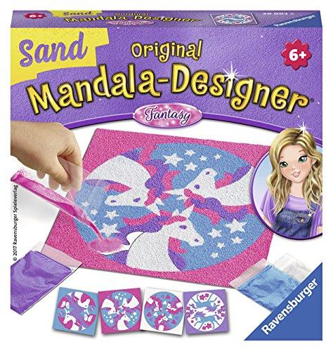 Ravensburger Original Mandala Designer 29993 - Mini Sand: Fantasy