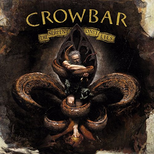 Crowbar: The Serpent Only Lies [Vinyl LP] (Vinyl)