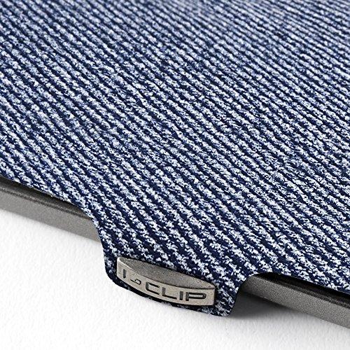 I-CLIP Jeans Blue (Disponibile in 2 colori)