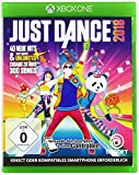 Just Dance 2018 [Edizione: Germania]