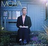 Songtexte von Moya - Lost and Found