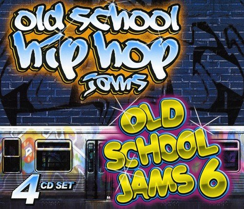 Old School Hip Hop Jams & Old (Old-school-cd)