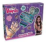 Canal Toys -CT45002 - Beauté - Chica Vampiro - Bracelets Mode
