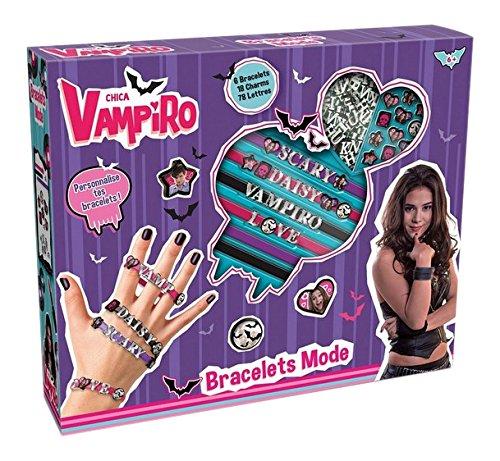 Chica vampiro ct45002-Estuche de pulsera moda
