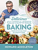 Delicious Gluten-Free Baking: Sweet and savoury recipes for everyone to enjoy