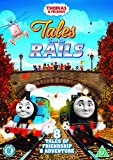 Thomas The Tank Engine And Friends: Tales From The Rails [DVD]