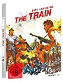 The Train - Blu-ray Steel Edition
