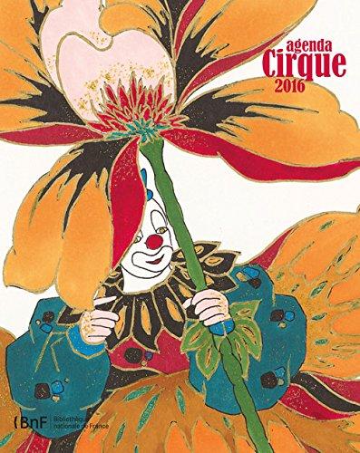Agenda 2016 - Le Cirque