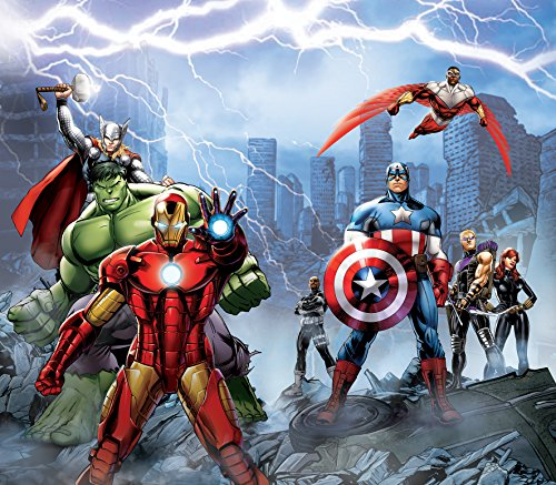 ag-design-marvel-avengers-thor-curtains-multi-colour-180-x-160-90-x-160-cm