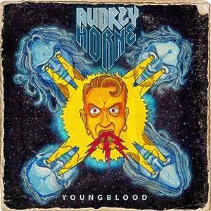 Youngblood (Limited Gatefold Doppel-LP inkl. 4 Bonustracks, transparent) [Vinyl LP]