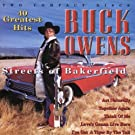 Streets Of Bakersfield: The Best Of by DOUBLE PLATINUM (1999-12-27)