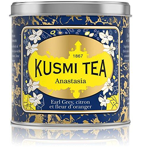 Kusmi Tea - Anastasia - Boîte métal 250g