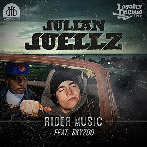 Rider Song Download: Rider Music (feat. Skyzoo) [Explicit] By Julian Juellz On