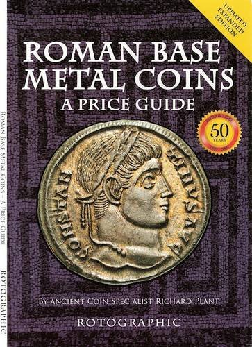 Roman Base Metal Coins: Roman Base Metal Coins Roman Base Metal Pt. 1