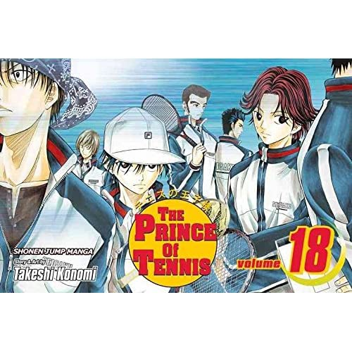 [The Prince of Tennis] (By (author) Takeshi Konomi) [published: November, 2009]