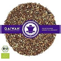 """Núm. 1286: Té rooibos orgánico""""Chai de rooibos"""" - hojas sueltas ecológico - 250 g - GAIWAN GERMANY - rooibos, cassia, jengibre, cardamomo, clavel, pimienta negro"""