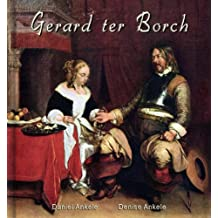 Gerard ter Borch: 50+ Baroque Paintings (English Edition)