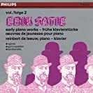 The Music of Satie Vol 2