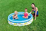 Enlarge toy image: Bestway Ocean Life Pool - infant and baby development