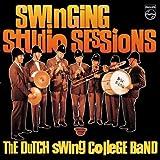 Swinging Studio Session
