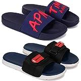 Zenwear Combo Pack of 2 Flip