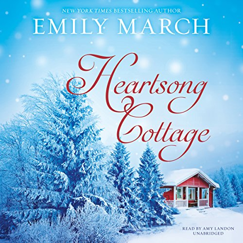 Heartsong Cottage  Audiolibri