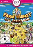 Farm Frenzy 3 - Antikes Rom - [PC]