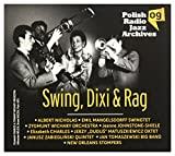 SWING, DIXI RAG-POLISH RADIO JAZZ ARCHIVES NR.9