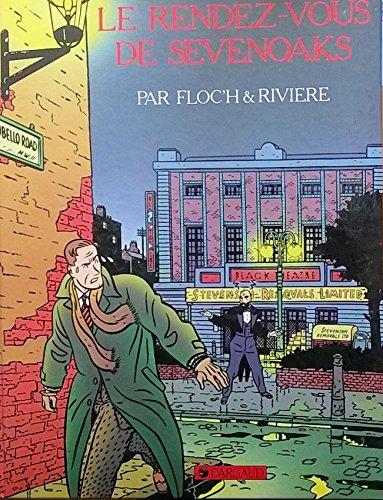 Le Rendez-vous de Sevenoaks par Rivière