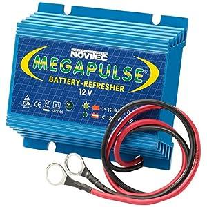 Megapulse Batteriepulser für 12 Volt Batterien