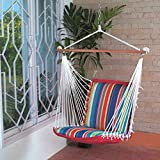 Hangit Polyester Swing Chair (Multicolor, 60 Centimeters)