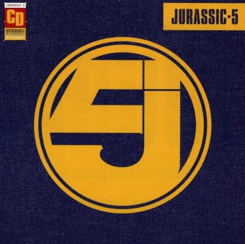 Jurassic 5 Test