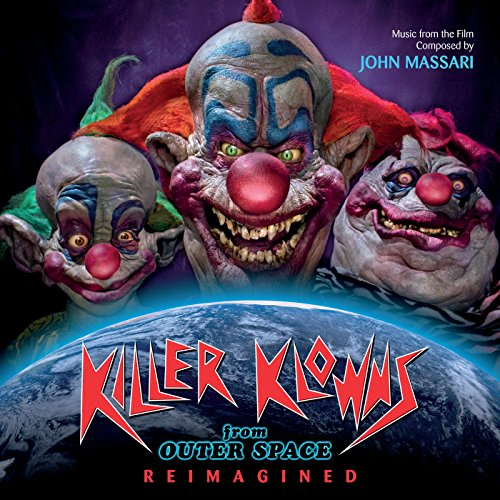 Theme From Killer Klowns From Outer Space (2018 Recording)