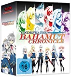 Undefeated Bahamut Chronicles - Vol. 1 (+ Sammelschuber) [Blu-ray] [Limited Edition]