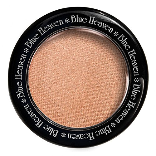 Blue Heaven Diamond Blush On (SHADE-505)