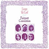 Liege and Lief (Limited Back to Black Edition) [Vinyl LP]