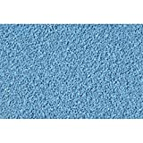 Beeztees 859651 Aquarienkies Decoflint, 3-5 mm, 1 kg, blau