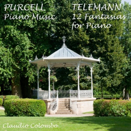 Georg Philipp Telemann: Fantasia No. 11 In B Flat Major for Piano