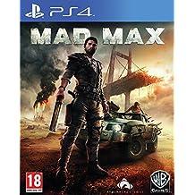 Mad Max - PlayStation 3 [Importación francesa]