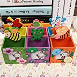 Best GENERIC Kids Birthday Gifts - Pack of 12 Butterfly and bug 3 in Review