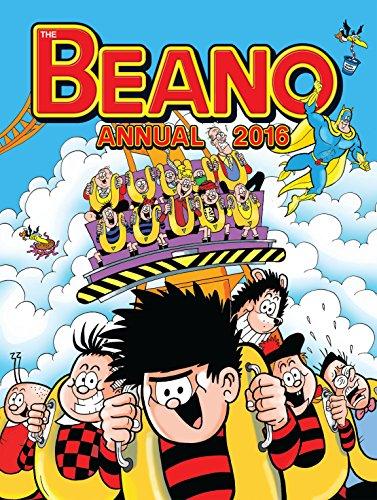 the-beano-annual-2016