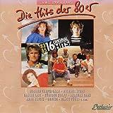 Die Hits der 80er, 1983-1985 [CD 1985] Exclusiv CD 444552, EAN: 4006408008880 (Howard Capendale, Spider Murphy Gang, Michael Stein, Daliah Lavi u.a.)