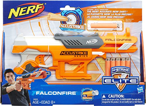 ACCUSTRIKE Falconfire