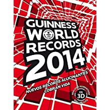 Guinness World Records 2014 (Spanish Edition) by Guinness World Records (2013-12-17)